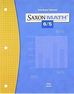 Saxon math 65 homeschool setbox saxon publishers saxon math 65 solutions manual fandeluxe Choice Image