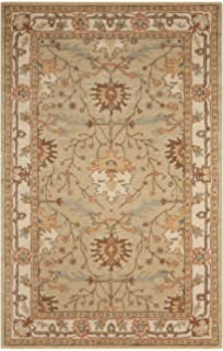 nourison india house ih76 sage rectangle area rug 8feet by 10 - Nourison Rugs