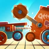 Kyпить CATS: Crash Arena Turbo Stars на Amazon.com