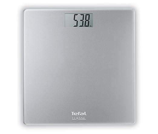 388 opinioni per Tefal PP1100 Classic Glass Silver- Bilancia Pesapersona