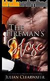 The Fireman's Hose: Gay Paranormal Dragon MPREG Romance