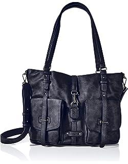 Tamaris Shopper Phoenix 3133191 Damen Handtaschen Uni light