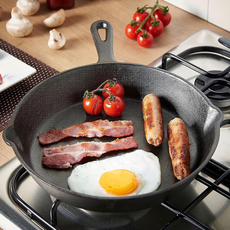 25cm Large Fry Pan