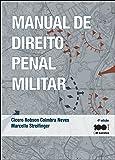 Manual de Direito Penal Militar