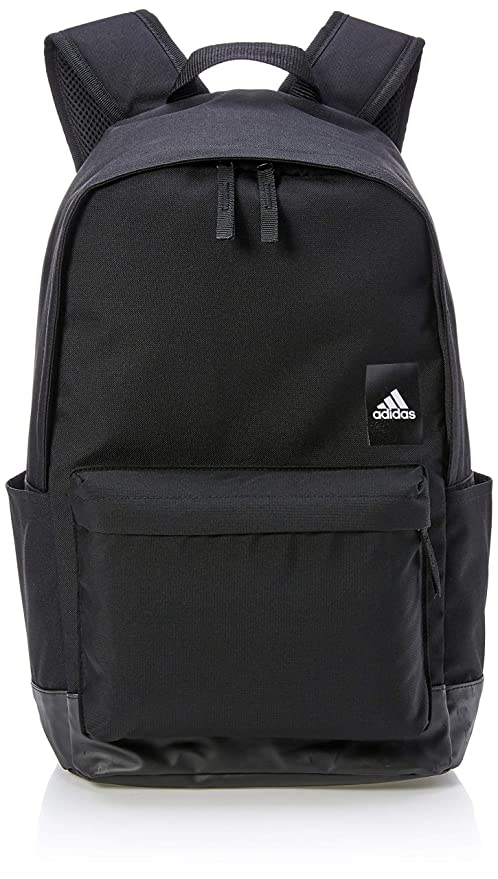 adidas Classic Backpack (Black, Medium)