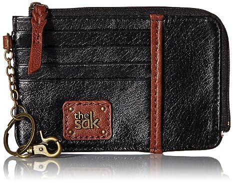 94bb70ec738c Amazon.com  The SAK Iris Card Wallet