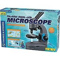 Thames & Kosmos TKx400i Dual-LED Microscope Deals