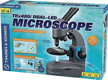 Thames kosmos tkx i mikroskop amazon spielzeug