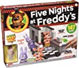 McFarlane Toys Five Nights at Freddy's West Hall Medium Construction Set