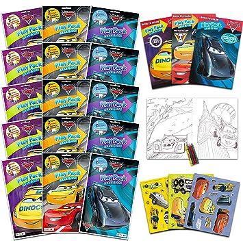 Amazon.com: Bendon Juego de 15 paquetes de juegos para niños ...