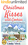 Christmas Kisses and Cookies: The most heartwarming family holiday fiction of 2018