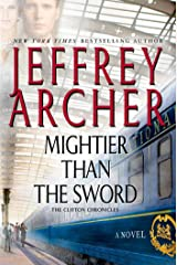 Mightier Than the Sword: A Novel (Clifton Chronicles Book 5) Kindle Edition
