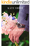 Forgiveness (The Hamilton Series Book 2)