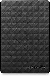 Seagate STEA1500400 1.5 TB External Hard Drive