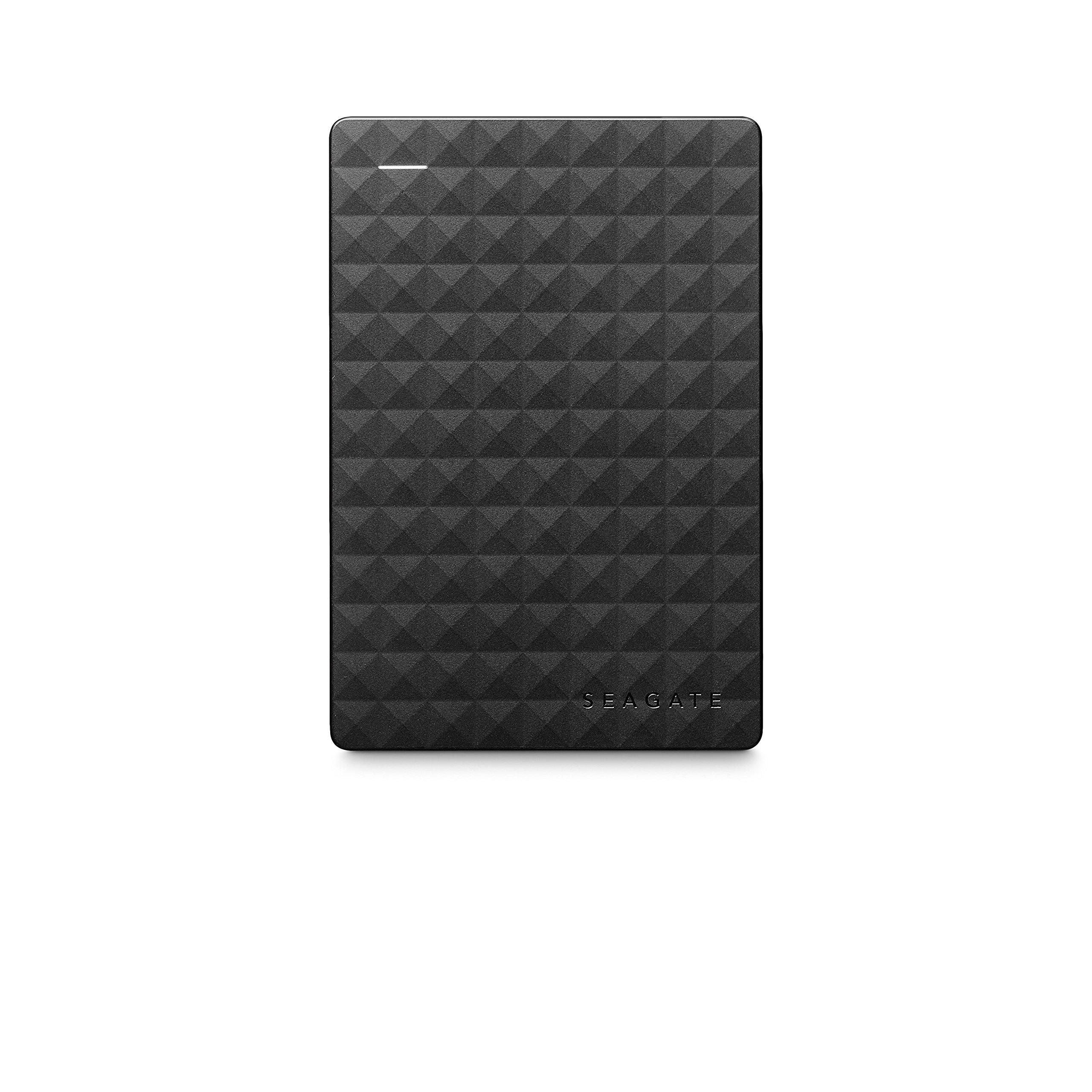 Seagate STEA1500400 1.5 TB External Hard Drive by Seagate