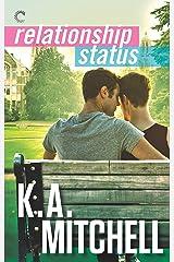 Relationship Status (Ethan & Wyatt Book 3) Kindle Edition