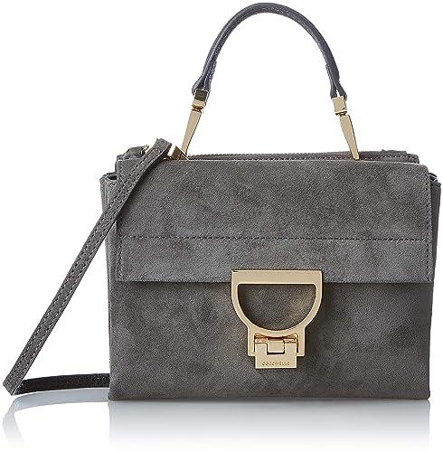 5551736654 Coccinelle Women s E1 CD6 55 B7 01 Y28 Shoulder Bag  Amazon.co.uk ...