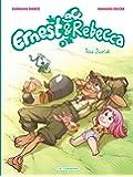 Ernest & Rebecca - tome 3 - Pépé Bestiole