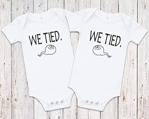 Personalised 4 legs Baby Vest,Bodysuit pet siblings,New baby gift,funny clothes