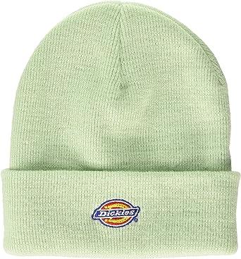 Dickies Colfax Beanie Hat Gorra de béisbol, Verde (Mint MIN ...