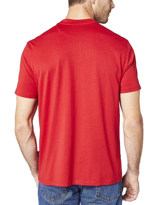 EXPAND 1071200-GR Herren Arbeits T-Shirt 017 weinrot 4XL