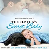 The Omega's Secret Baby: Oceanport Omegas, Book 1