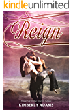 Reign (Roam Series, Book Six)