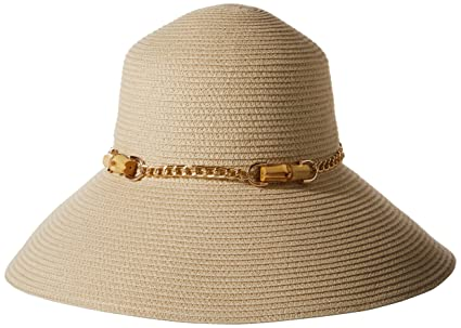 671381cbe59b31 Gottex Women's San Remo Packable Sun Hat, Rated UPF 50+ for Max Sun  Protection