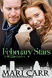 February Stars (Wilder Irish Book 2)