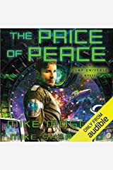 The Price of Peace: Jump Universe, Book 2 Audible Audiobook