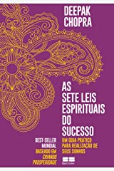 As sete leis espirituais do sucesso eBook Kindle