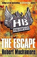 The Escape: Book 1 (Henderson's Boys) (English