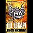 Henderson's Boys: The Escape: Book 1