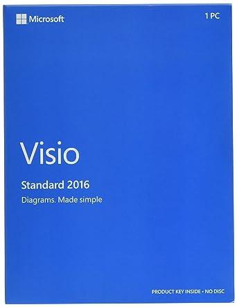 microsoft visio 2016 mac