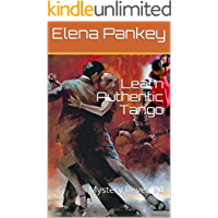 Learn Authentic Tango: Mystery Revealed book cover