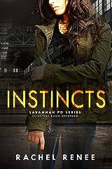 Instincts: Detective Eliza Sheppard Series, Book 1 (Savannah PD Series) Kindle Edition