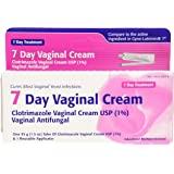 Taro Clotrimazole 7 Vaginal Cream 45 g