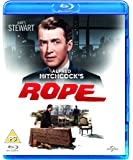 Rope [Blu-ray] [1948] [Region Free]