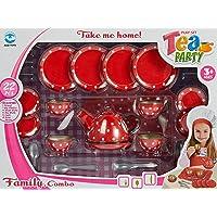 Birlik Oyuncak Mutfak Seti Çay Takımı