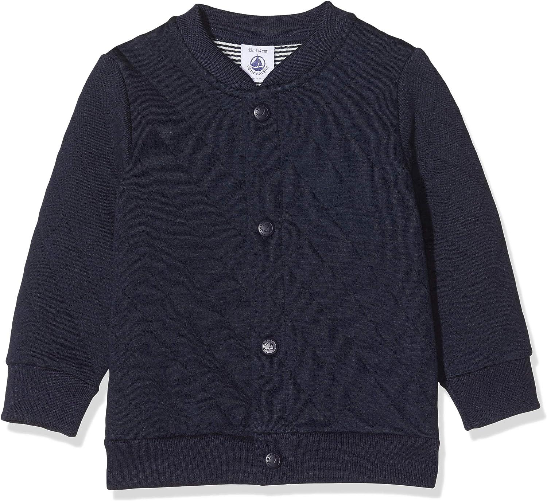 Petit Bateau Jungen Sweatshirt