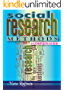 Social Research Methods. A Complete Guide (English Edition)