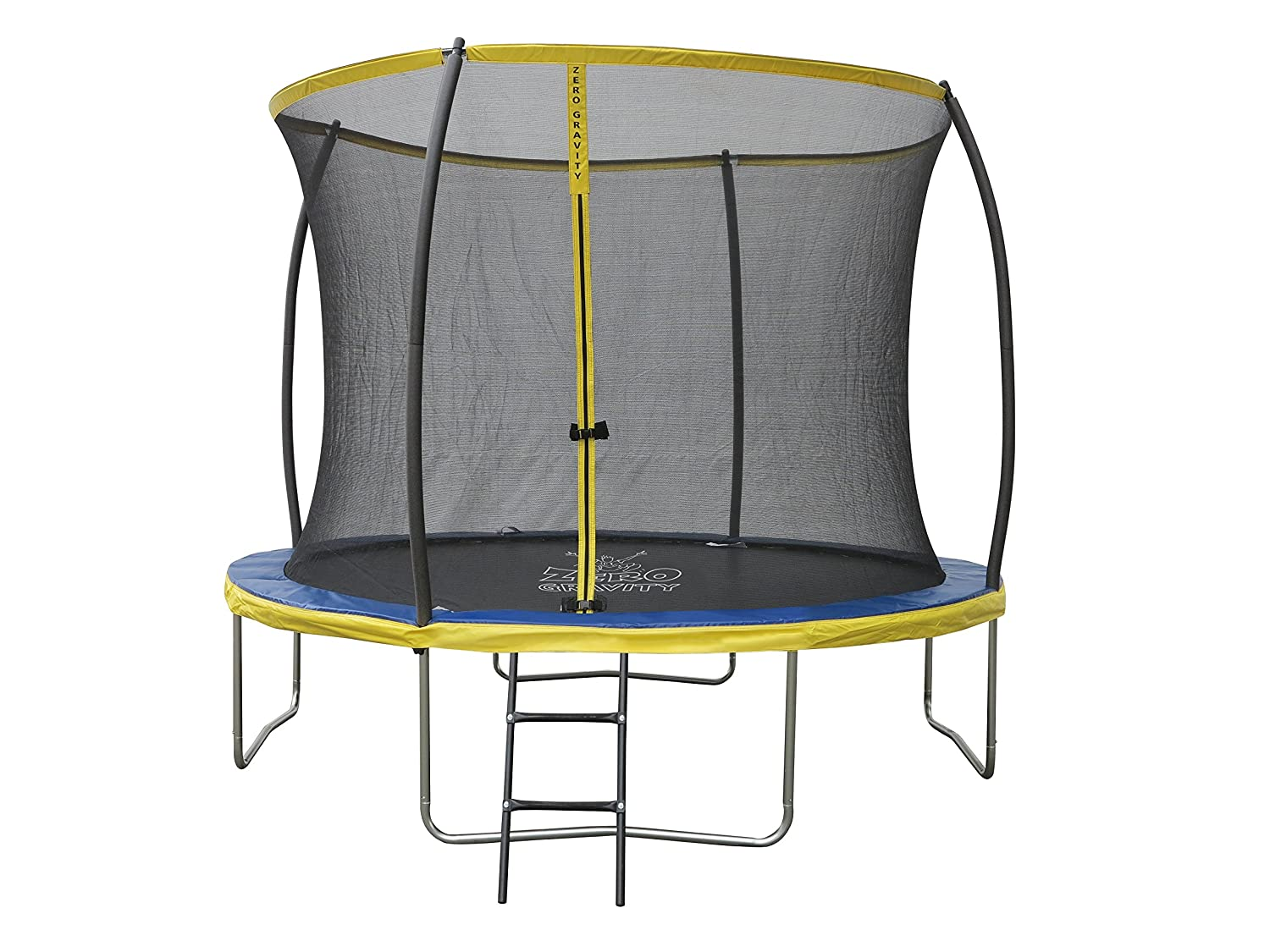 10ft trampolines