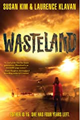 Wasteland Kindle Edition