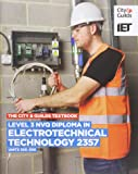 Level 3 NVQ Diploma in Electrotechnical Technology 2357 Units 305-306 Textbook (Vocational)