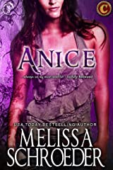 Anice (The Cursed Clan Book 5) Kindle Edition