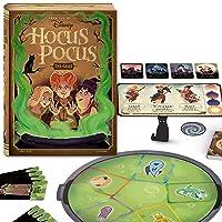 Deals on Ravensburger Disney Hocus Pocus: A Cooperative Game of Magic and Mayhem