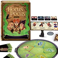 Ravensburger Disney Hocus Pocus: The Game for Ages 8 an Up - A Cooperative Game...