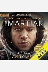 The Martian Audible Audiobook