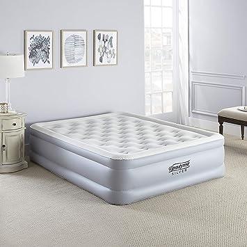 Amazon.com: Simmons Beautyrest EverFirm - Colchón de cama ...