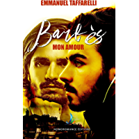 Barbès mon amour | Roman gay, livre gay (French Edition) book cover